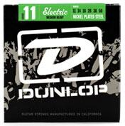 Dunlop DEN3006 11-50 Nickel Heavy Electric Strings