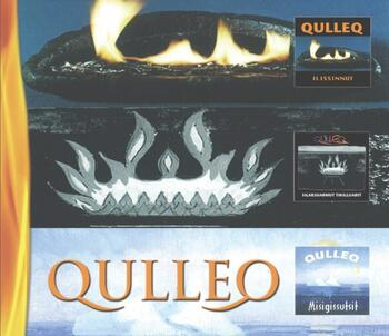 Qulleq (3CD Box)