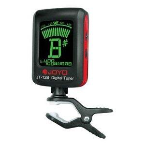 Guitartuner Clip-on Joyo JT12B