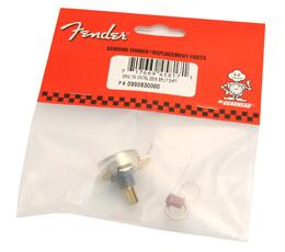 Fender 250K SPLIT SHAFT POT
