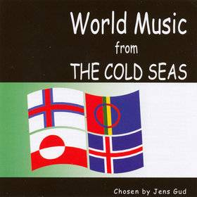 "World Music from the Cold Seas""World Music from the Cold Seas"" er en uafhængig fortsættelse af den succesrige metalrock-cd ""Rock from the Cold Seas"". Baseret på traditionel musik er forestillingerne her en blanding af etniske lyde fra flere kulturer fra hele landet. CD'en viser den kolde havs mangfoldige indfødte musik."