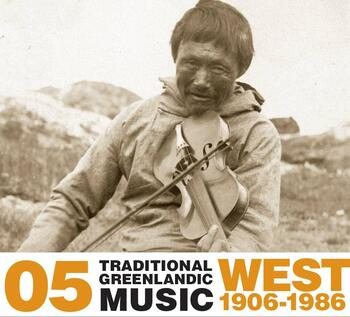 Traditional Greenlandic Music - 05 West