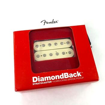 Fender DiamondBack Stratocaster pickup