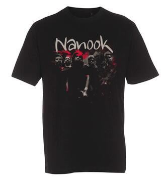 Nanook T-shirt limited