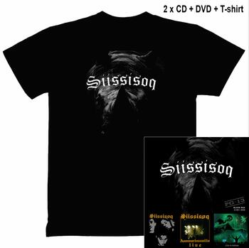 Siissisoq Box+T-shirt
