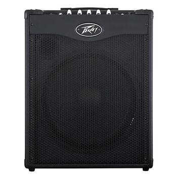 Peavey HD 115 MKII Bass Combo Amplifier