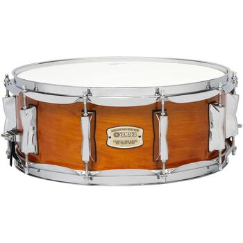 Yamaha Stage Custom lille trom (Honey Amber)