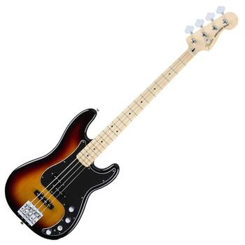 Fender DLX Active P Bass 3TSB