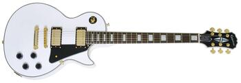 Epiphone Les Paul Alpine White