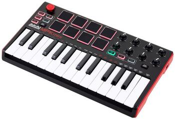 Akai MPK Mini USB/Midi keyboard