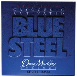 Dean Markley 2552 Blue steel