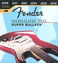 Fender Super Bullets 3250 L