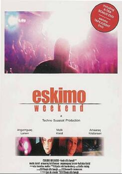 Eskimo Weekend DVD