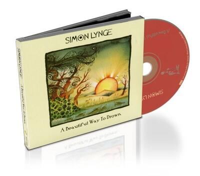 Simon Lynge - A Beautiful Way To Drown