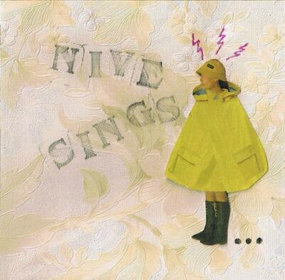 Nive Nielsen & Deer Children - Nive Sings