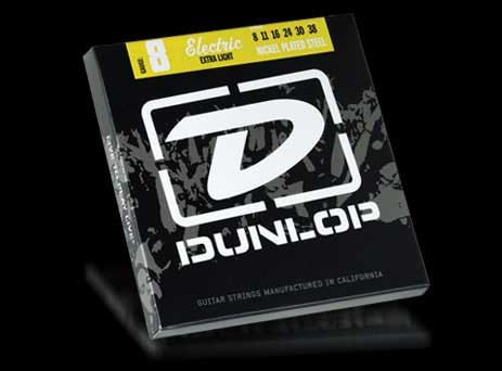Dunlop DEN3516 Heavy Electric Guitar Strings