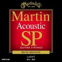 Martin MSP3100 Light Strings