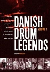 Danish drum legends vol. 1