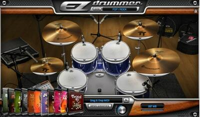The Complete Drummer DVD