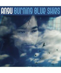 Angu – Burning Blue Skies