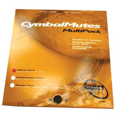 CMPS Performance pack cymbal muting TILBUD