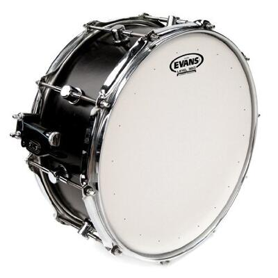 Evans B14HDD Genera Heavy Duty Dry 14-inch Snare Drum Head