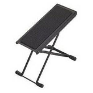 König & Meyer footrest for guitarists