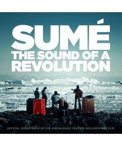 Sumé – The Sound of a Revolution