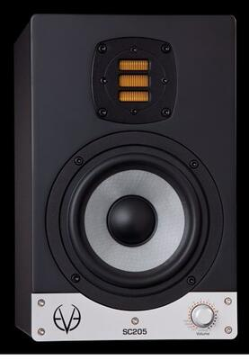 Eve SC205 Audio studio monitors