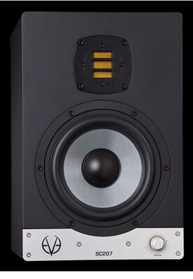 Eve Audio SC207 Studio monitors