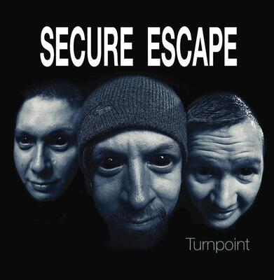 Secure Escape - Turnpoint