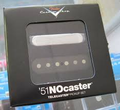 Fender No caster Pick up