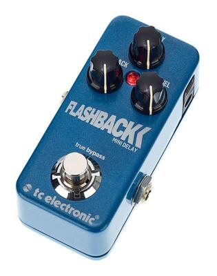 TC Electronic - Flashback mini