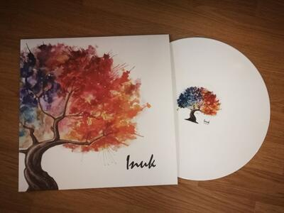 Inuk VINYL (Limited Edition)