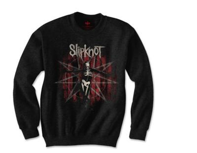 SLIPKNOT Blouse