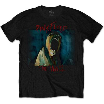 PINK FLOYD The Wall T-shirt