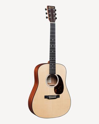 Martin Jr.-10E Dreadnought Junior Sitka