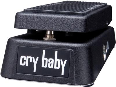 Dunlop CRY BABY original - guitarpedal