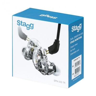 In Ear - Stagg SPM-235