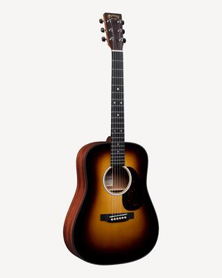 Martin Jr.-10E Dreadnought Junior Burst