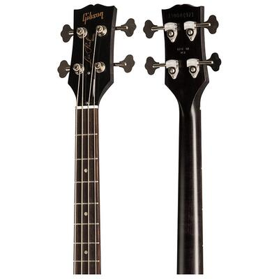 Gibson Les Paul Junior Tribute Bass BLACK