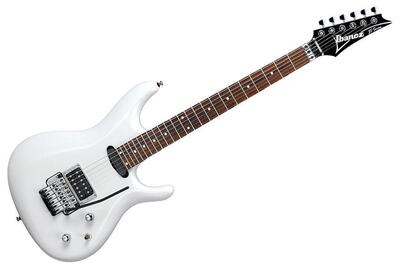IBANEZ JS140-WH
