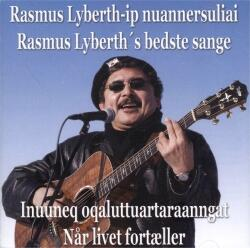"Rasmus Lyberth  ""Greatest"""